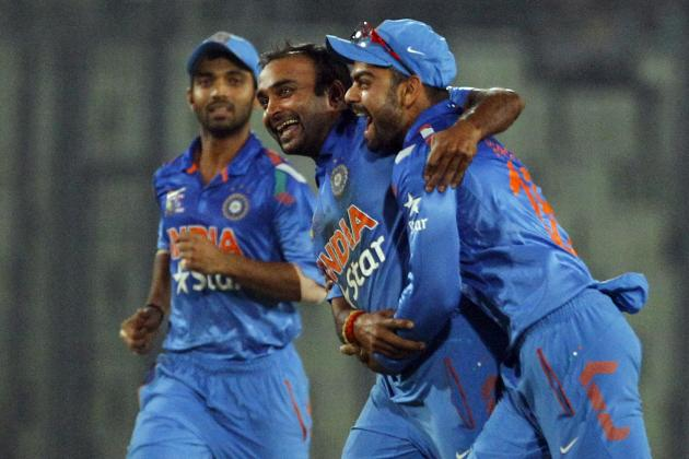 5 Changes India Need to Make to Win the World T20