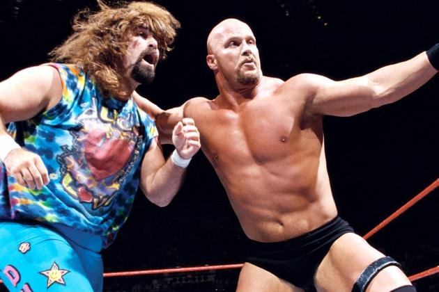 WWE Network: 5 Underrated Matches You Must Watch