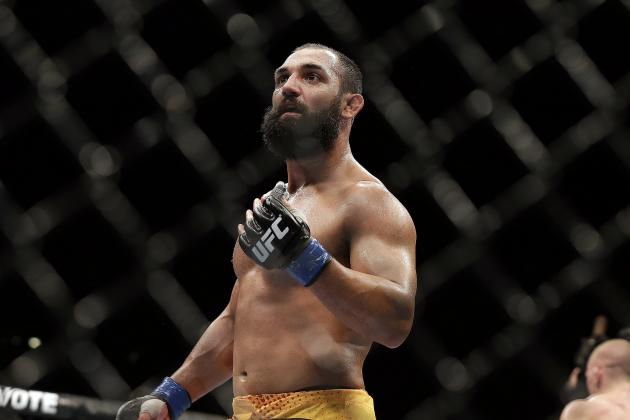 Hendricks vs. Lawler: A Complete Guide to Full UFC 171 Fight Card