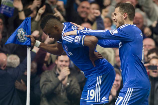 6 Things We Learned from Premier League Week 29: All Hail the Chelsea Pensioner