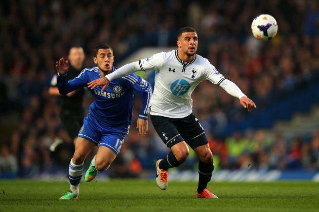 Biggest World Football Blunders of the Weekend: Spurs Duo Play Starring Roles