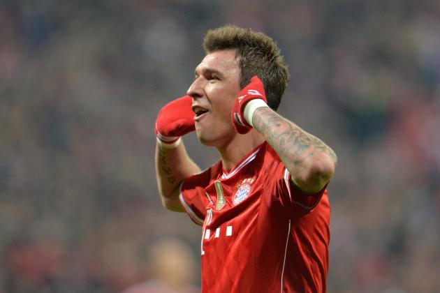 Ranking Bayern Munich's 10 Most Thrilling Performances This Season