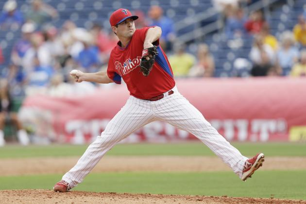 Breakout Performances from Phillies' First Two Weeks of Spring Training