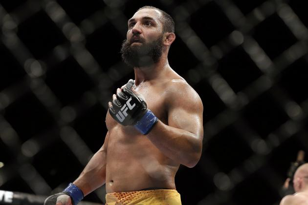 UFC 171: Hendricks vs. Lawler Head-to-Toe Breakdown