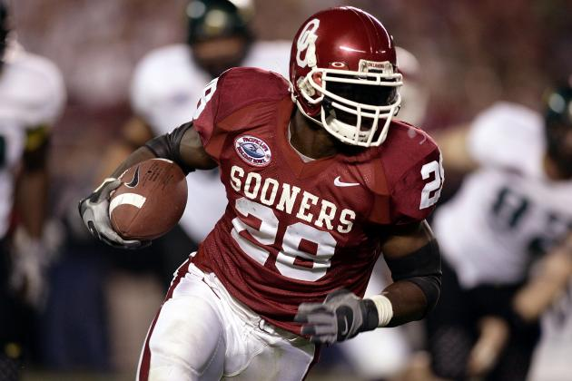 8 College Football Recruits in the BCS Era Who Really Deserved a 6th Star