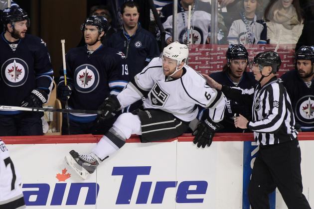 NHL Teams Most Likely to Heat Up in Final Month of 2013-14 Season