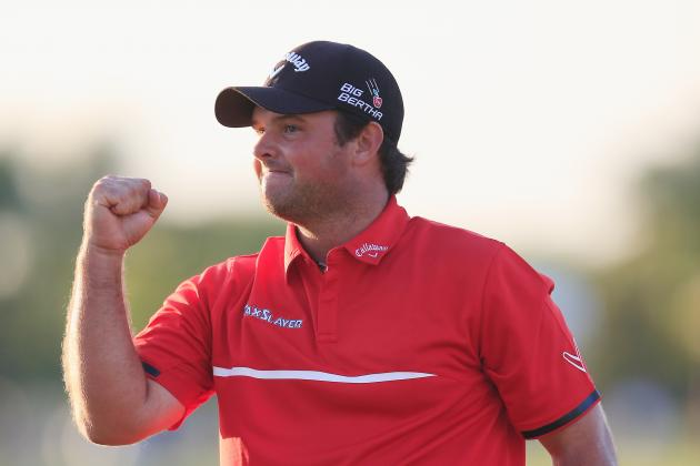 WGC-Cadillac Championship 2014: The Biggest Winners and Losers from Trump Doral