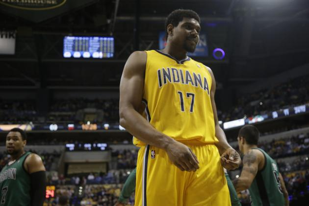 Projecting Whether Every NBA Team Will Be Better or Worse in 2014-15