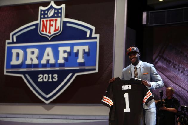 Cleveland Browns 2014 Mock Draft: Predictions After the Start of Free Agency