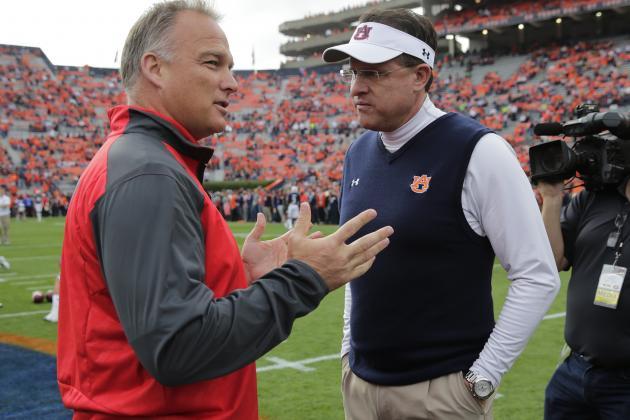 SEC Football: 2015 Recruiting Needs for Each Team