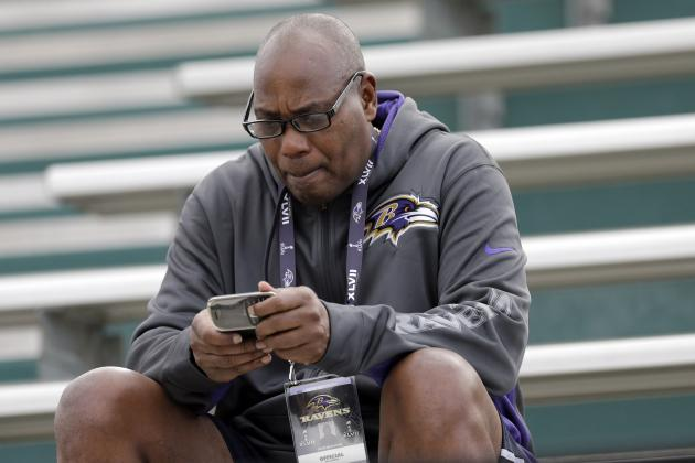 Baltimore Ravens: Buying or Selling Latest Buzz on the Free Agency Rumor Mill