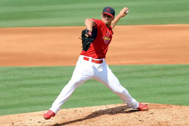 Breakout Performances from the Cardinals' First 2 Weeks of Spring Training