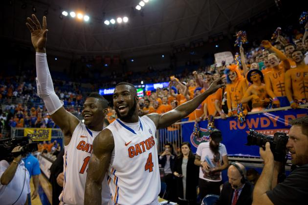 SEC Tournament 2014: Predictions and Championship Odds for Every Team