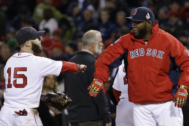 Boston Red Sox: Top 10 All-Star Candidates in 2014