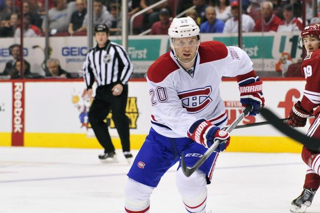 Montreal Canadiens' 5 Biggest Questions in Final Month of 2013-14 Season