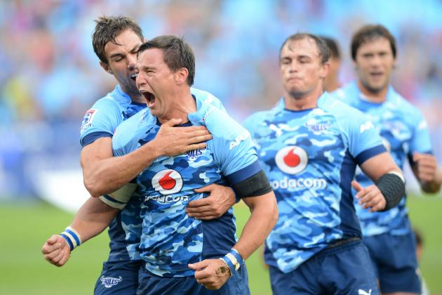 5 Things We Learned from Super Rugby Round 4