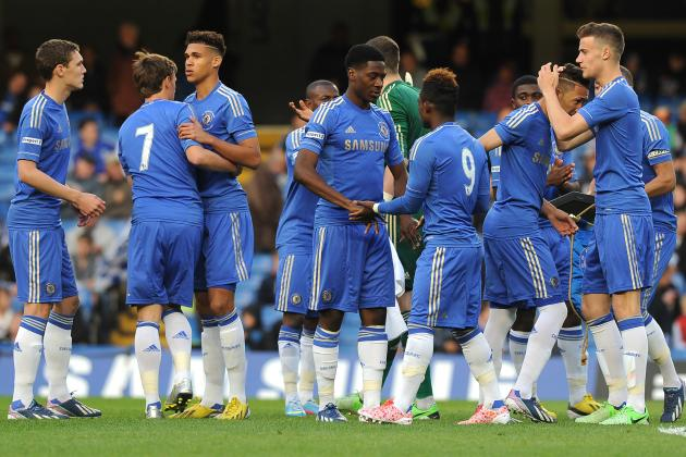 Chelsea Youngsters Who Could Break Through Next Season