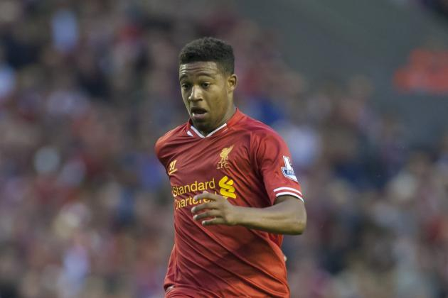 5 Liverpool Academy Players Who Could Break Through Next Season