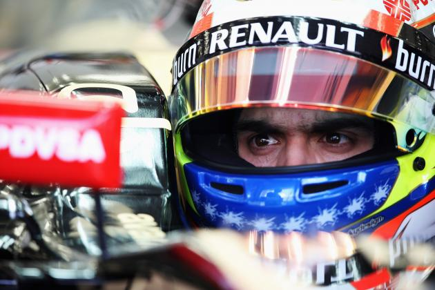 Formula 1's Latest Rumours and Talk: Maldonado's Best Decision, Massa and More