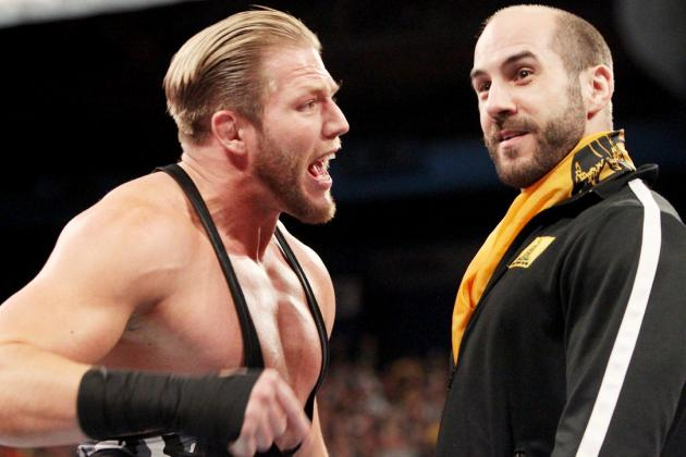 Wrestlemania 30 Matches: Bouts That Would Elevate Undercard