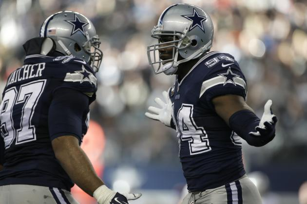 Creating Dallas Cowboys' Free Agency Fallback Plan