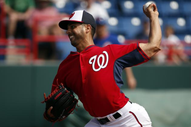 Nationals: Breakout Performances from the First 2 Weeks of Spring Training