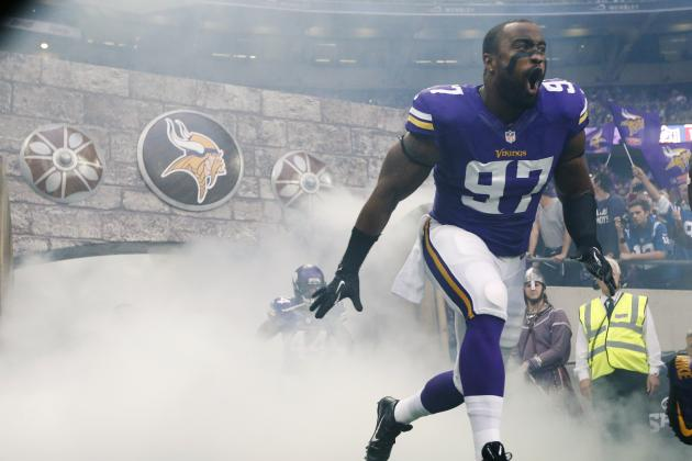 Creating Minnesota Vikings' Free Agency Fallback Plan