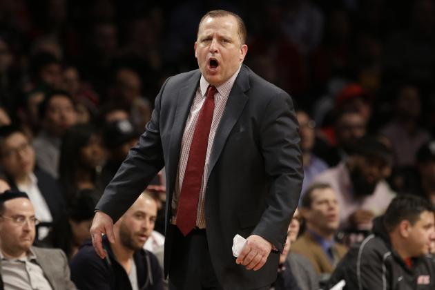 5 Things Chicago Bulls Fans and Players Love About Tom Thibodeau