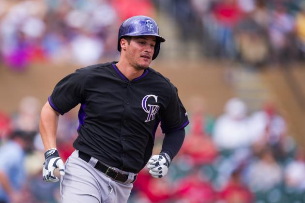 Fantasy Baseball 2014: Updating Top 25 Sleepers to Grab in Drafts