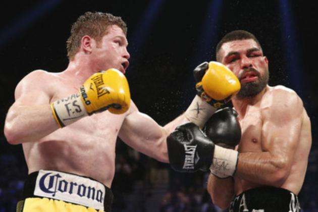 Canelo Alvarez's Blueprint to Become Boxing's Biggest Superstar