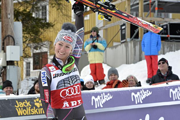Alpine Skiing: Storylines Heading into World Cup Finals Week
