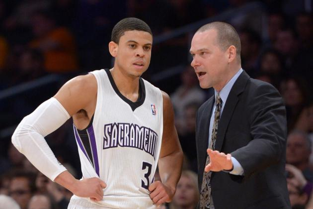 5 Things to Watch for During Sacramento Kings' Final Games