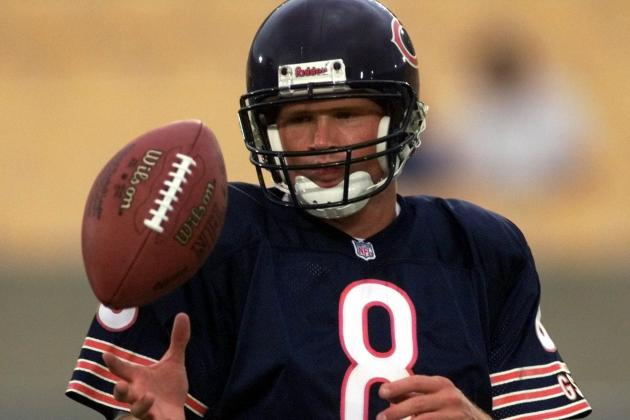 The 7 Biggest Draft-Day Mistakes in Chicago Bears History