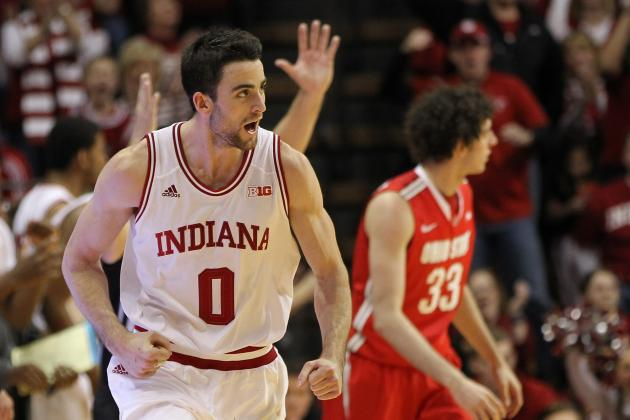 Indiana Basketball: Why Hoosiers Are Poised for a Deep Big Ten Tournament Run