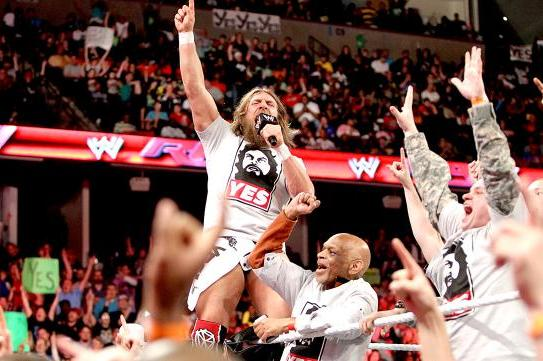 WWE Raw Results: Winners, Grades, Reaction and Highlights from March 10