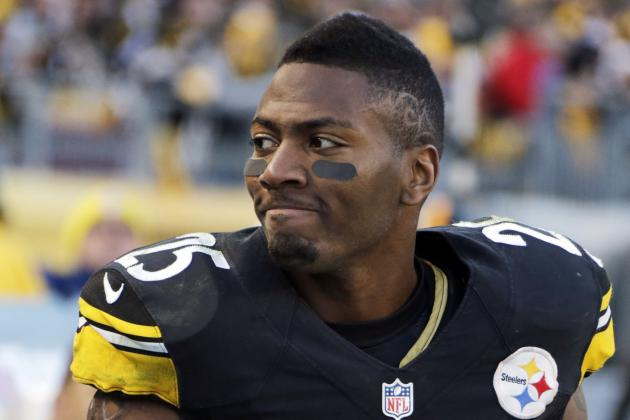 4 Veterans the Pittsburgh Steelers Must Part with Before 2014 Season
