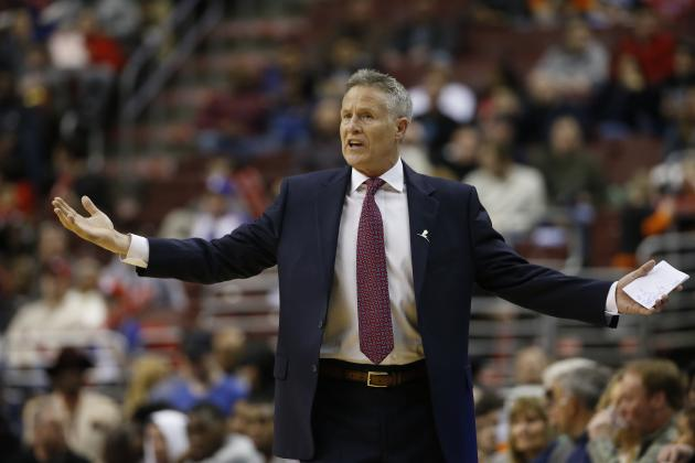 Philadelphia 76ers: 5 Keys to a Successful Rebuild