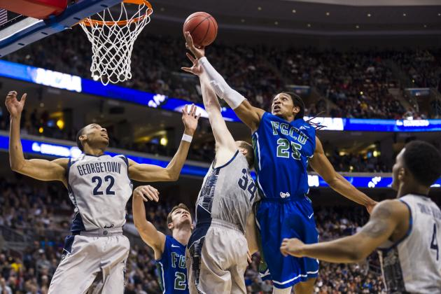 The Most Amazing March Madness Moments of All Time