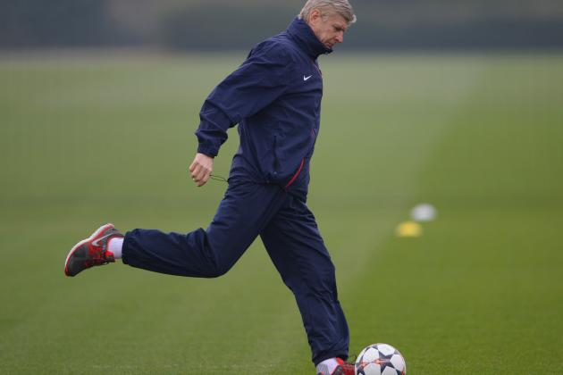 Arsenal Transfer News and Rumours Tracker: Week of March 10