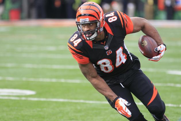 Bengals by the Numbers: 2013 Stats Cincinnati Must Improve in 2014