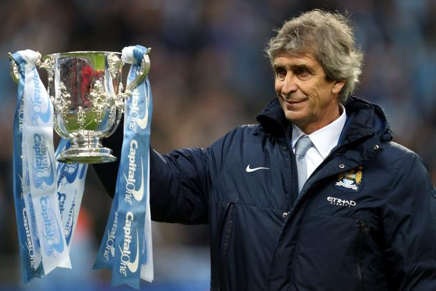 Manuel Pellegrini's 11 Best Moves so Far at Manchester City