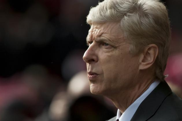 Arsenal's 5 Biggest Regrets This Season