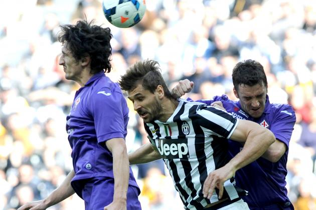Tactical Battles That Will Shape Juventus' Clash with Fiorentina