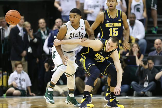 6 2014 NBA Draft Prospects Boston Celtics Should Watch During March Madness