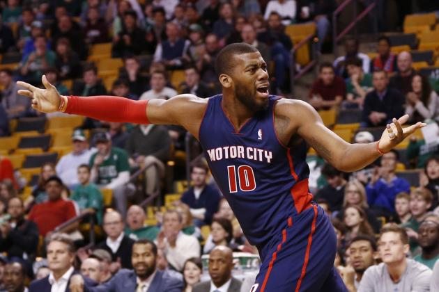 Which Restricted NBA Free Agents Will Be on the Move This Offseason?