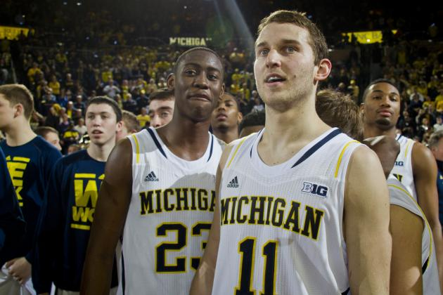 NCAA Basketball: Predicting the Winners of the Top 9 Conference Tournaments