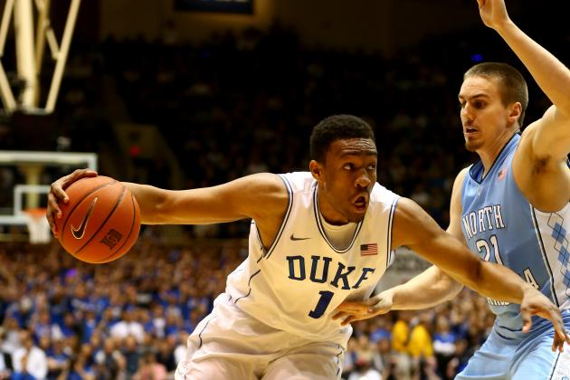 Ranking Top 10 NBA Draft Prospects to Watch During 2014 Conference Tournaments