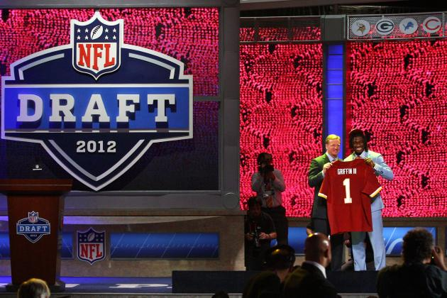 7 Biggest Draft Day Mistakes in Washington Redskins History