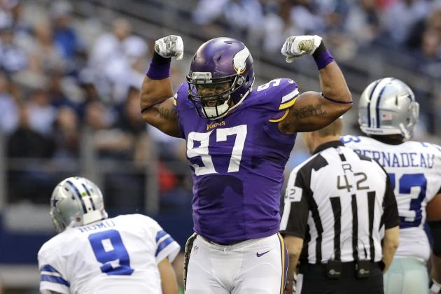 Grading the Early Moves Made by the Minnesota Vikings so Far in Free Agency