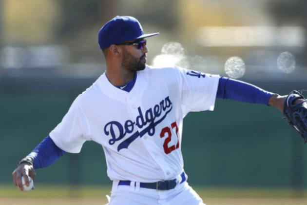 Fantasy Baseball 2014: Jason Catania's 'Do Not Draft' List to Avoid Busts